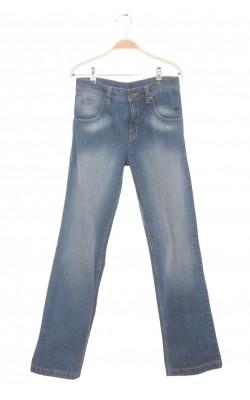 Jeans Tom Tailor, talie ajustabila, 13-14 ani