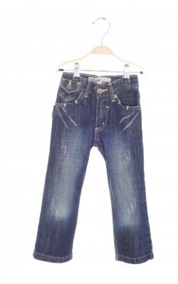 Jeans Tommy Hilfiger, 2 ani