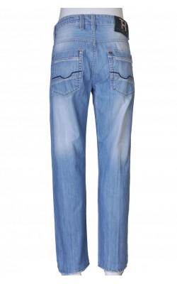 Jeans Tommy Hilfiger, marime 34