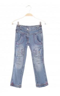 Jeans Topolino, 6 ani
