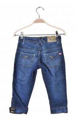 Jeans Tough Kids, 9 ani