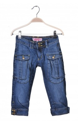 Jeans Tough Kids, 9 ani