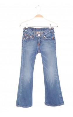 Jeans True Religion Brand, 6 ani