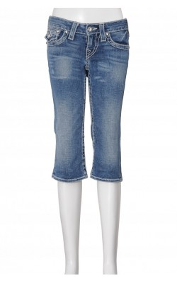 Jeans True Religion. Disco Sophie Big T Seat, marime XS
