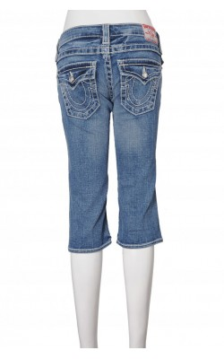 Jeans True Religion. Disco Sophie Big T Seat, marime XS