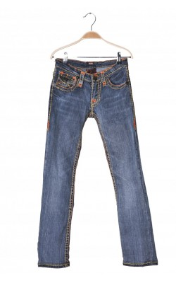Jeans True Religion Joey Super T, 12-13 ani
