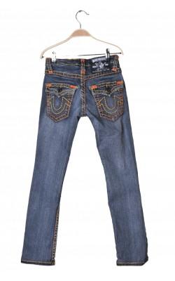 Jeans True Religion Joey Super T, 12-13 ani
