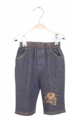 Jeans Tuff Guys Street Gear, 3-6 luni