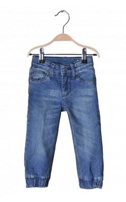 Jeans Twinkle, talie ajujstabila, 18 luni
