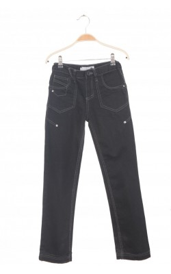 Jeans Units, talie ajustabila, 10-12 ani