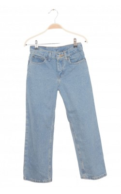 Jeans Urban Pipeline, 8 ani, Regular