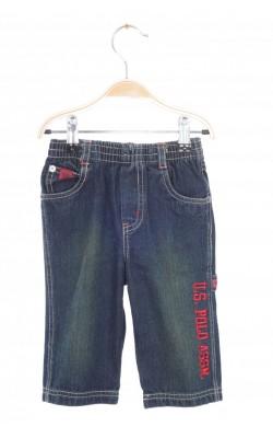 Jeans U.S.Polo Assn., 12-18 luni