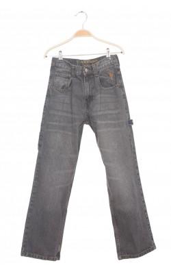 Jeans husky U.S.Polo Assn., 12 ani