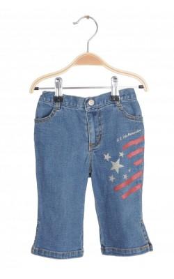 Jeans U.S.Polo Assn., 6-9 luni