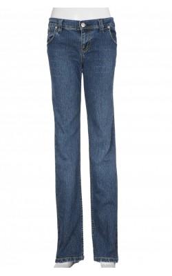 Jeans Victoria Beckham for Rock&Republic, marime 40