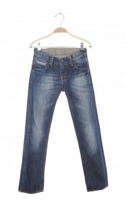 Jeans Vingino Limited Edition, talie ajustabila, 10 ani