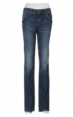 Jeans Voice of Europe, marime 38
