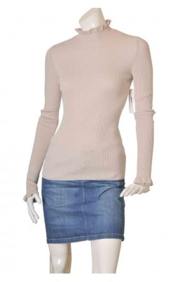 Maleta tricotata Gina Tricot, marime M