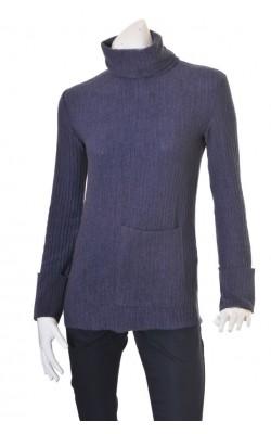 Maleta tricotata Zara, marime 36/38