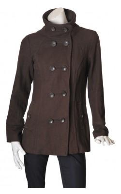Mantou de lana Vero Moda, marime 42