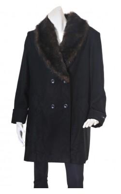 Mantou Jean Paul, lana pura, marime 50