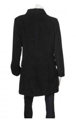 Mantou lana si casmir Hennes, marime XL