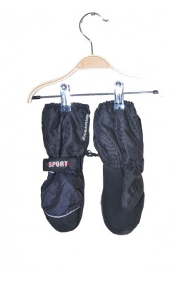 Manusi iarna Sport Waterproof, 3 ani