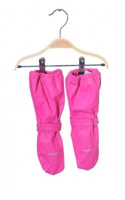 Manusi roz peliculizate Reima, captuseala fleece, 3-5 ani
