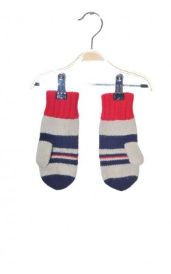 Manusi tricotate H&M, 7-10 ani