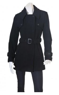 Palton calduros Zara, marime 38