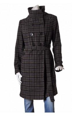 Palton lana Classic Woman by Ellos, marime 48/50