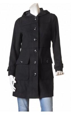 Palton cu gluga B.Young, marime 38