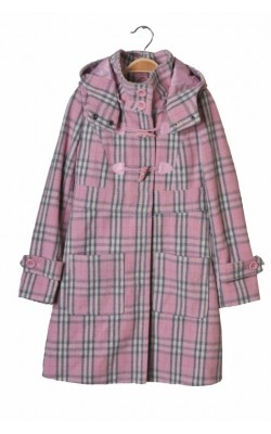 Palton Iyshi by Cubus, ameste lana, 10 ani