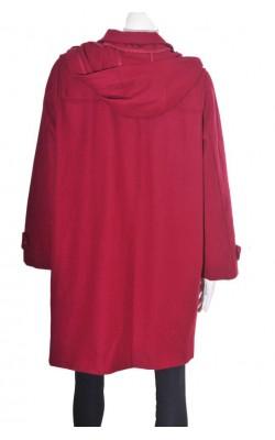 Palton lana Andrea by PM Norway, marime 48/50