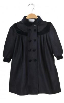 Palton lana Distinctive, 3 ani