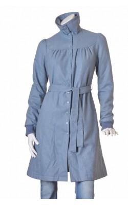 Palton lana Jenny Hellstrom, marime M