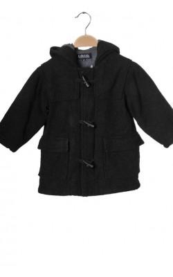 Palton lana matlasat H&M L.o.g.g., 3-4 ani