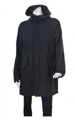 Palton lana Vailent, marime XL
