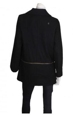 Palton lana Volcom, marime L