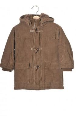 Palton matlasat H&M, gluga detasabila, 4 ani