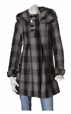 Palton matlasat Vero Moda, marime M