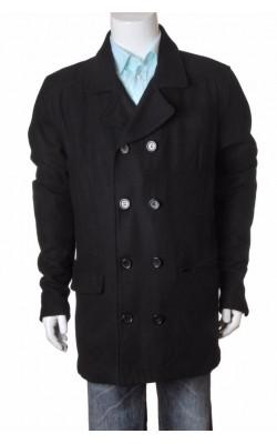 Palton matlasat Zara, marime XXL