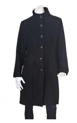 Palton negru Marie Philippe, marime 46