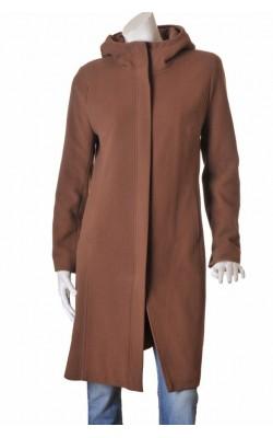 Palton Newhouse, lana si casmir, marime L