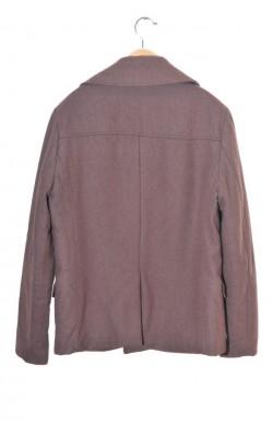 Palton scurt vatuit barbati H&M, marime 50