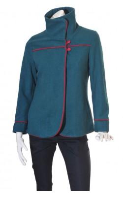 Palton scurt vatuit Skunkfunk, calduros, marime 38
