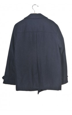 Palton scurt vatuit Zara, 12 ani