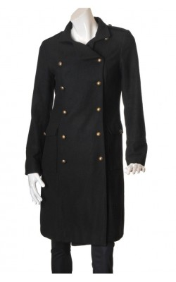 Palton stil militar Cubus, marime M