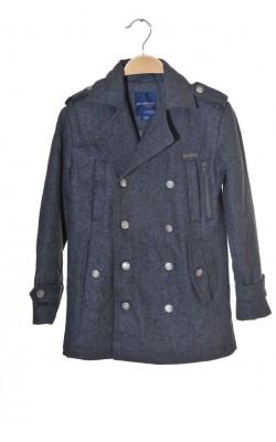 Palton vatuit Reserved, 9 ani