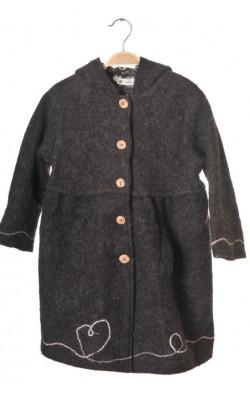 Paltonas lana fiarta H. Jemmelaget av Anne, 7-8 ani